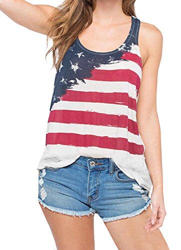 american themed tank tops - 8