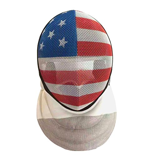 Most Popular Fencing Masks