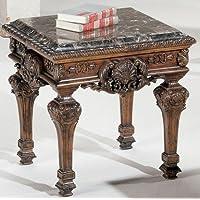 Signature Design by Ashley T953-2 Casa Mollino Square End Table