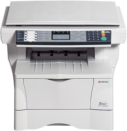 KYOCERA FS -1118MFP Laser 18 ppm 600 x 600 DPI A4: Amazon.es ...