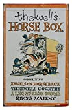 img - for Thelwell's Horse Box: Containing - Angels on Horseback, Thelwell Country, A Leg at Each Corner, Riding Academy book / textbook / text book