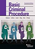 img - for Basic Criminal Procedure: Cases, Comments and Questions (American Casebook Series) book / textbook / text book