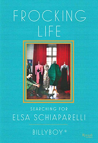 Frocking Life: Searching for Elsa -
