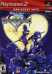 Kingdom Hearts / Game