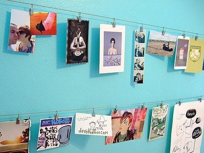 art display wire - 9