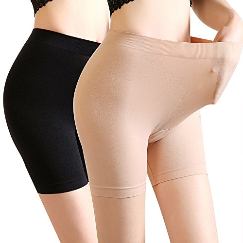 COCO BLVD Stretch Seamless Mid Length product image