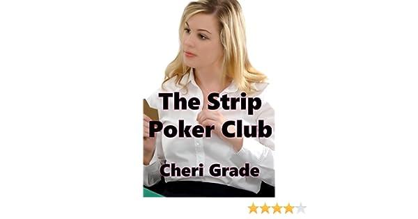Poker Young playing teen girls strip