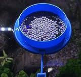 Hamiledyi Fish Feeder Square and Round Shape