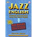 Jazz English Second Edition 1, Freestyle Conversations Using Real World English, w/MP3 CD (English/Korean version)