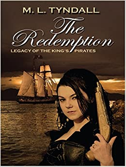 The Redemption (Thorndike Christian Historical Fiction)