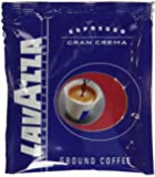 Lavazza Gran Crema Espresso Pods (40 Individually Wrapped Pods)