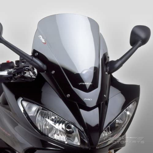 Qiilu QL01532 5 \Lampadina fari moto Black