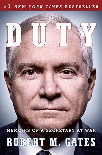 Duty: Memoirs of a Secretary at - 700 Cocoa