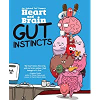 Heart and Brain: Gut Instincts: An Awkward Yeti Collection: 2