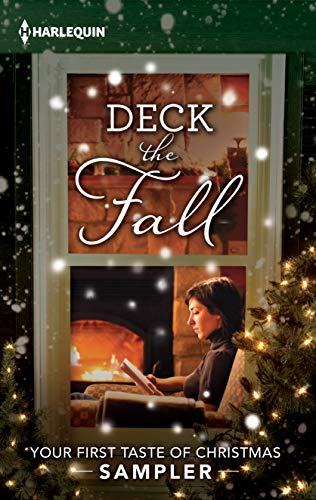 - Deck the Fall: Your First Taste of Christmas Sampler