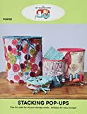 The Fat Quarter Gypsy FQG122 Stacking Pop-Up