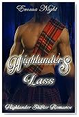 Highlanders Lass: Highlander Shifter Romance