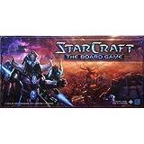 Fantasy Flight Games - Starcraft le Jeu de Plateau VF