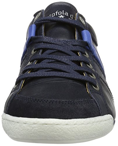 Pantofola dOro Savio Romagna Low, Sneaker Uomo Blu (Dress Blues)