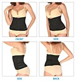 Shinymod-Postpartum-Compression-Belly-Band-Corset-Waist-Training-Workout-Waist-Cincher-Girdle-Stomach-Tummy-Wrap-Trimmer-Belt-for-Postpartum-Recovery-Weight-Loss-Women-Men