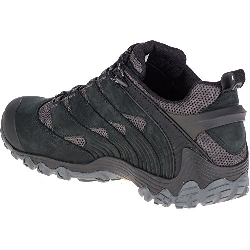Merrell 7 Walking Shoes Ladies Hiking GTX Waterproof Chameleon Womens qqFwfTa