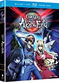 Code Geass - Akito the Exiled - OVA Series [Blu-ray]
