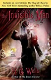 Free eBook - The Invisible Man