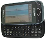 Samsung Reality SCH-U820 Phone QWERTY keyboard, 3-megapixel camera, Bluetooth for Verizon