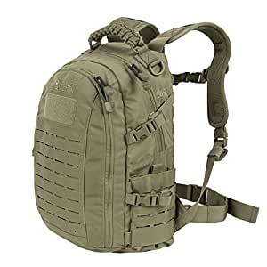Direct Action Dust MK II Tactical Backpack Adaptive Green