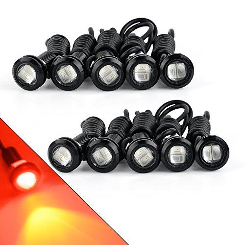 12V Red Led Lights in US - 5