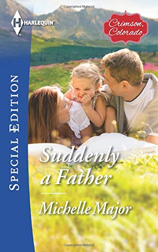 book cover of Suddenly a Father