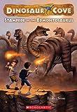 By Mike Spoor,Mike (ILT) Spoor Re Stampede of the Edmontosaurus