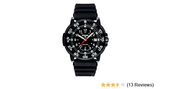 Amazon.com: Traser Mens Professional watch #P6504.930.35.01: Traser: Sports & Outdoors