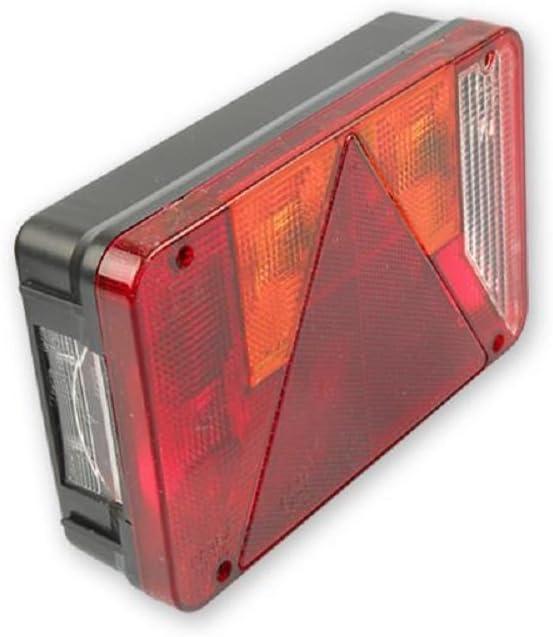 Radex 5800 Rücklicht Rechts Mit Rfs Auto