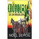 CRÔNICAS DE UM BRASILEIRO SEM COR (Portuguese Edition)
