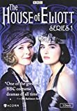 HOUSE OF ELIOTT, SERIES 1 (REISSUE)