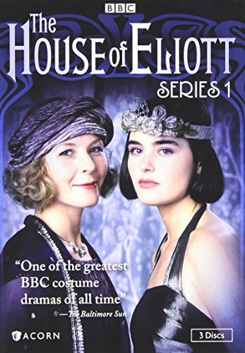 The House of Eliott: Series One (Reissue)