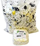 Bean Products Shredded Foam Fill - All New Recycled