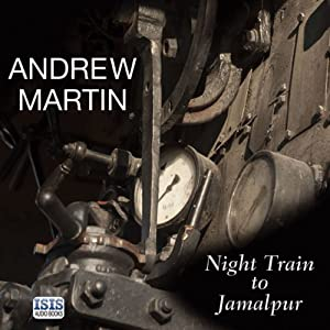 Night Train to Jamalpur Audiobook