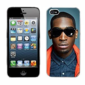 Tinie Tempah cas adapte iphone 5 couverture coque rigide de protection (5) case pour la apple i phone Tiny Temper