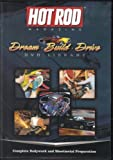 img - for Complete Bodywork and Sheetmetal Preparation [DVD] (Hot Rod Magazine: Dream- Build- Drive DVD Library) book / textbook / text book