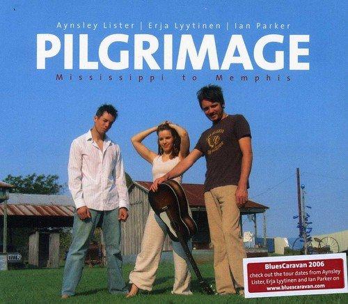 BluesCaravan - Pilgrimage Mississippi to Memphis (Digipack Packaging)