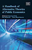 img - for A Handbook of Alternative Theories of Public Economics book / textbook / text book
