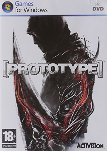 PROTOTYPE - PC