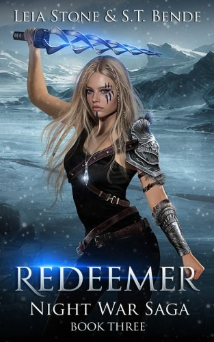 Redeemer (Night War Saga) (Volume 3)