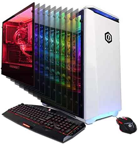 Shopping CyberpowerPC - Computers & Tablets - Computers