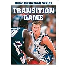 Duke Basketball Video Series: Transition Game DVD