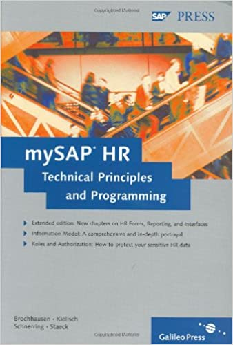 SAP HR Technical Principles and Programming