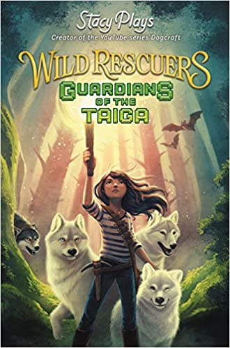 Wild Rescuers: Guardians of the Taiga: 1: Amazon co uk