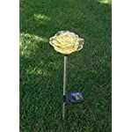 Solar-Yellow-Rose-Blossom-Light-Multi-color-Color-Changing-LED-Flower-Garden-Stake-Outdoor-Yard-Decorative-Landscape-Lamp-Perfect-Gift